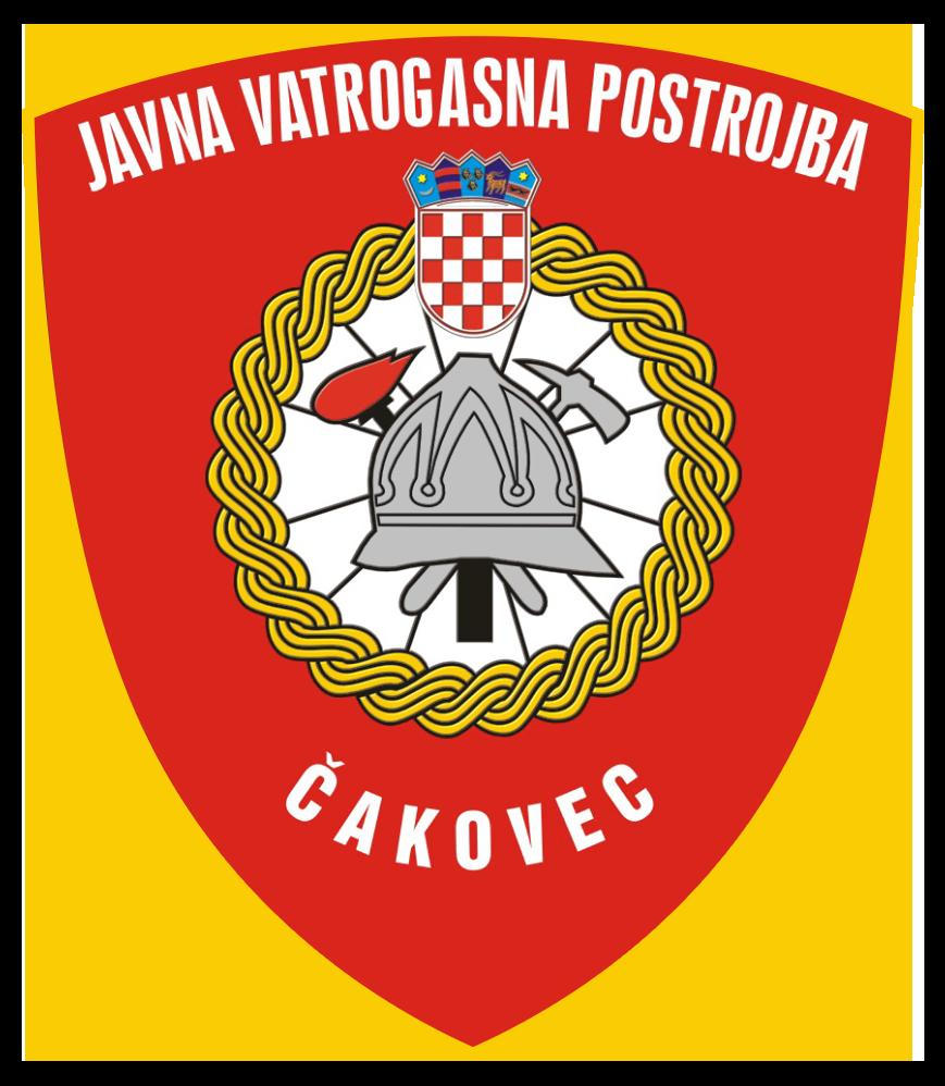 JVP Čakovec Logo